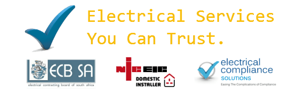 Electricians in Fourways