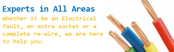 Electrician Fourways