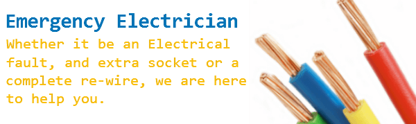 Emergency Electrician Johannesburg